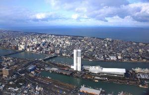 Toki Convention Center
