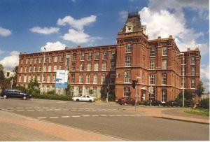 NB GmbH - HQ