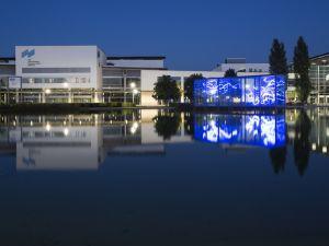 ICM - International Congress Center Munich