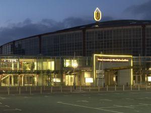 Kongresszentrum Westfalenhallen Dortmund