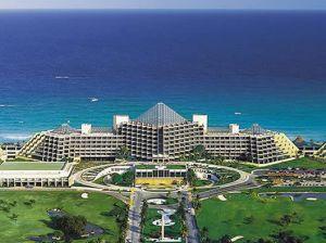 Meliá Paradisus Cancun Resort