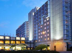 Hotel Voronez I
