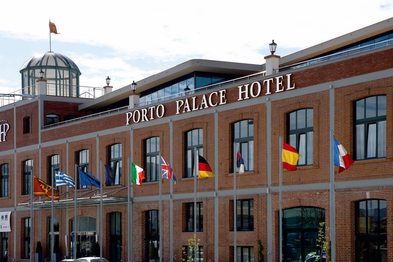 Porto Palace Conference Centre & Hotel