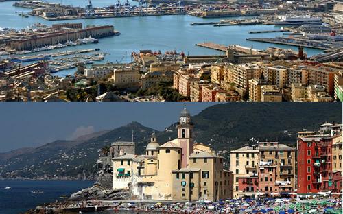 Porto Antico di Genova Centro Congressi