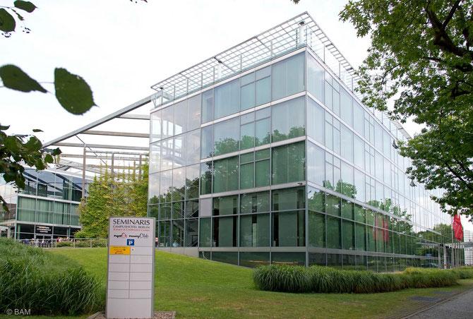 Seminaris Campus Hotel