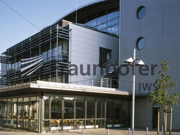 Fraunhofer IWS Dresden
