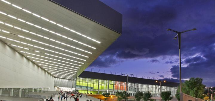 Fibes Seville Conference Centre