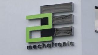 2E mechatronic - MID technology, LDS 2k, male connector, inclination sensor